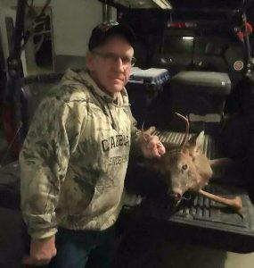 Deer Kill
